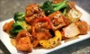 $10 for Chinese Food at VII Asian Bistro