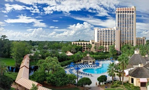 4-Star Family Hotel near Orlando