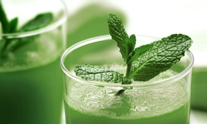 Chasers Fresh Juice: C$99 for a Three-Day Juice Cleanse at Chasers Fresh Juice (C$185 Value)