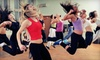 FunfitNYC - Garment District: 5 or 10 Cardio Boxing, Zumba, Belly-Zumba, or Belly-Dance Classes at FunfitNYC (Up to 62% Off)