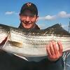 Half Off Live-Eel Striped-Bass Fishing