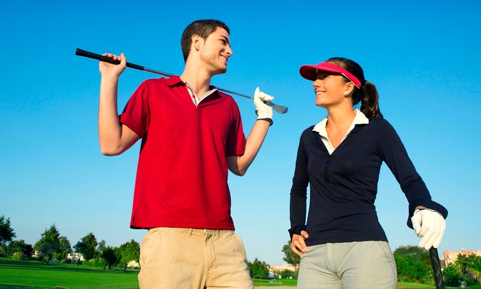 SwingPlane Productions - Multiple Locations: 1, 5, or 10 60-Minute Golf Lessons at SwingPlane Productions (Up to 55% Off)