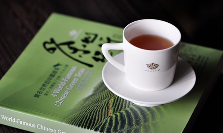 Tea Tasting for One, Two, Three, or Four with Loose-Leaf Tea at Smacha (Up to 50% Off)