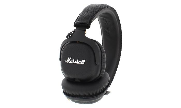 Cuffie Mid Bluetooth Marshall Cuffie Mid Bluetooth Marshall ... 503c14618522