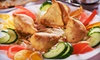 Tanzore - Beverly Hills: Indian Meal with Wine for Two or Four, or Mojitos and Appetizers for Four at Tanzore (Up to 66% Off)