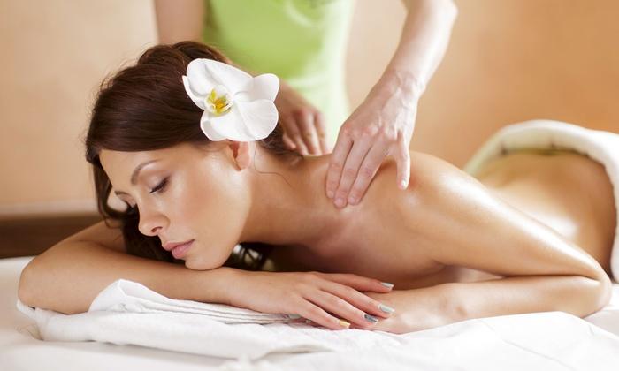 LaVida Massage New York - Charleston: 60-Minute Massage with Optional 60-Minute Signature Facial at LaVida Massage of New York (Up to 57% Off)