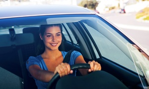 Brake-O-Rama: Automotive Allergy and Bacteria Sanitizing Service with Optional AC Cleaning at Brake-O-Rama (Up to 71% Off)