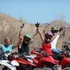 Up to 53% Off a Nellis Dunes ATV Tour