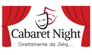 Cabaret Zelig al Teatro Houdini di Quartu Sant'Elena: Cabaret con Zelig, dal 20 al 22 gennaio al Teatro Houdini di Quartu Sant'Elena (sconto 40%)