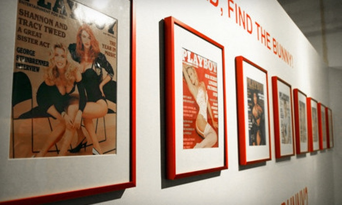 Erotic Heritage Museum - Paradise: Erotic Heritage Museum for Two or Four (Up to 52% Off)