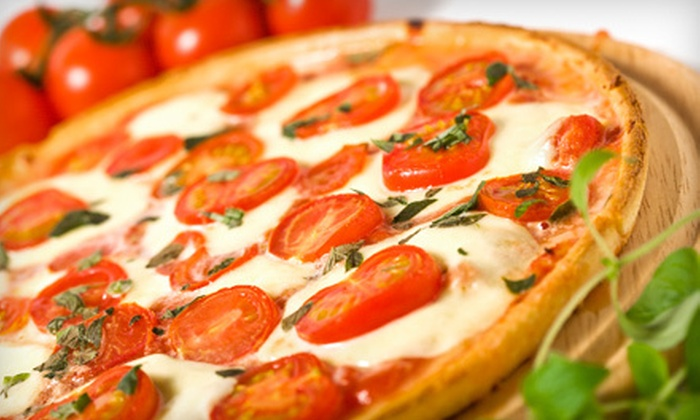 Isabella's Pizza & Pasta - Poinciana Park: $12 for $25 Worth of Italian Fare at Isabella's Pizza & Pasta