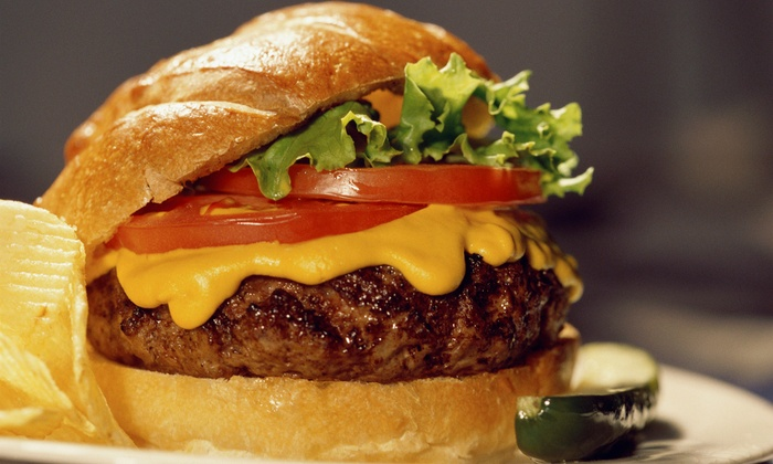 Halphen Red Burgers - Chula Vista: $11 for $22 Worth of Burgers — Halphen Red Burgers