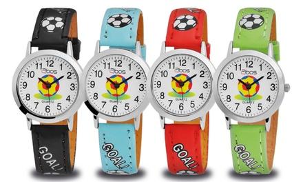Orologio per bambini Qbos