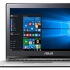 """ASUS Flip 15.6"""" 2-in-1 Laptop with Intel Core i5 Processor and 6GB RAM"""