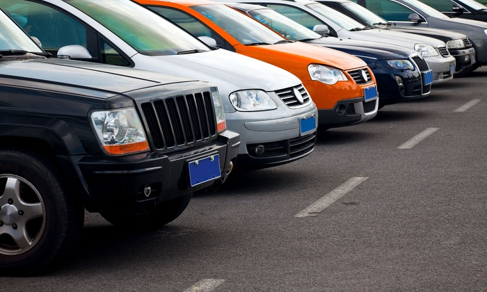SwiftPark - Irving: Four, Five, or Seven Days of Airport Parking at SwiftPark Airport Parking (47% Off)