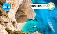 20% Off Travel Insurance from InsureandGo, Policies Available from $22* - a CHOICE Recommended Travel Insurance Product