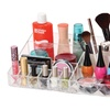 Ultimate Clear Makeup Organizer