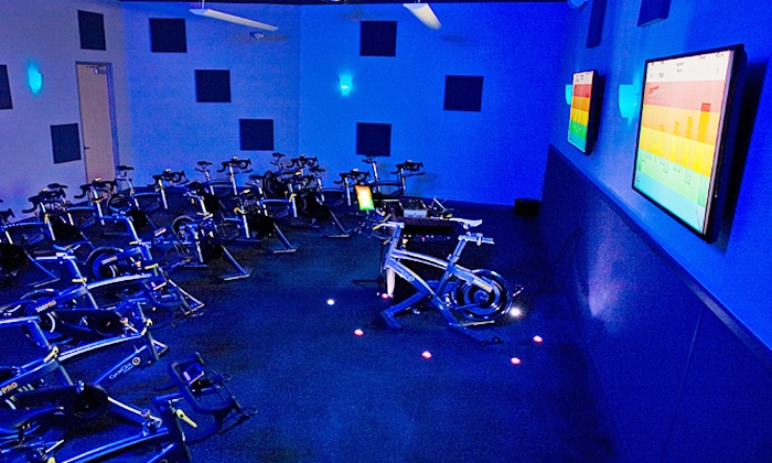 CYCLEFIT SPORTS - The Uplands: 5 or 10 Cycling or Circuit-Training Classes at CycleFit Sports (Up to 61% Off)