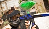 Dosser Works Paintball - Atlanta: All-Day Paintball with Rental Gear for 1, 2, or 10 at Dosser Works Paintball (Up to 63% Off)
