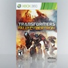 Transformers: Fall of Cybertron for Xbox 360