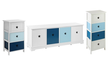 Olivia josh children s bedroom furniture from for Bedroom furniture deals