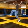 Up to Half Off Trampoline Playtime in Milpitas