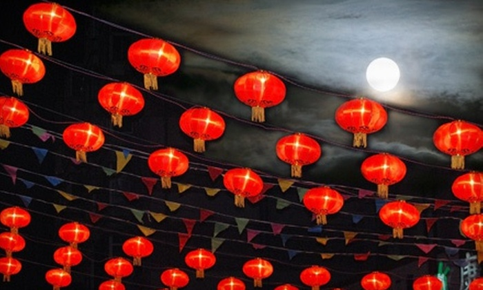 SF Chinatown Ghost Tours - Greeley: Ghost Tour for One or Two from SF Chinatown Ghost Tours (Half Off)
