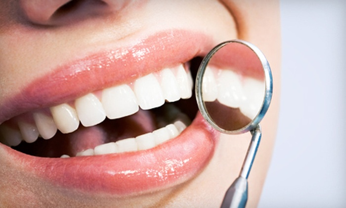James J. Richart, DMD - West Ashley: $59 for Dental Exam with X-rays and Cleaning from James J. Richart, DMD ($280 Value)