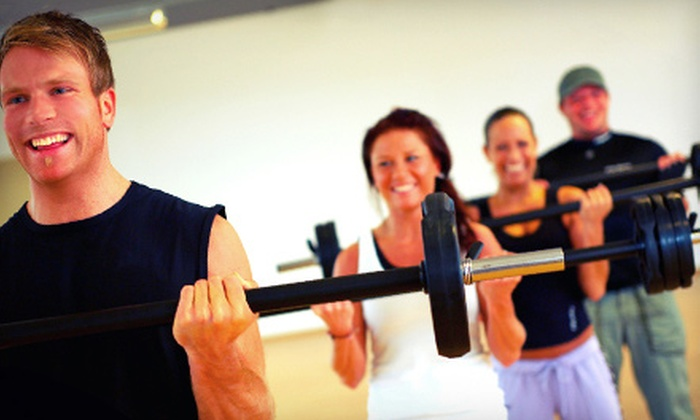 10 RM Fitness - East Congress: $67 for $150 Worth of Fitness Classes at 10 RM Fitness