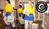 The Maids  - Milwaukee: 1, 2, or 3 Two-Hour Housecleaning Sessions or 12 Sessions Over Six Months from The Maids (Up to 91% Off)