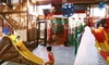 Rocking Horse Ranch (PARENT ACCOUNT) - Plattekill: Stay with All Meals, Resort Activities, and a $100 Resort Credit at Rocking Horse Ranch Resort near Poughkeepsie, NY