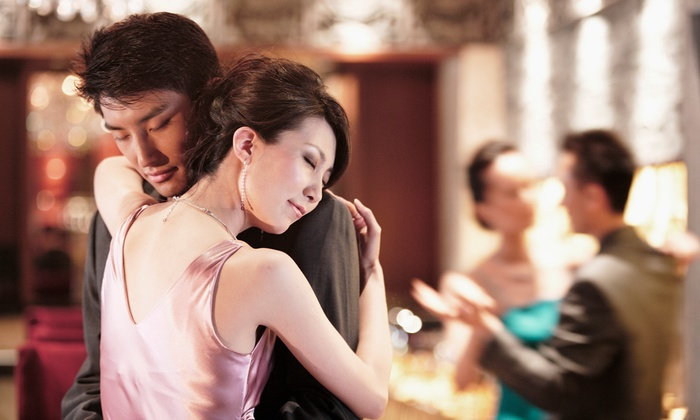 Art Of Ballroom - St. Cloud: Two Private Dance Classes from The Art of Ballroom Dance (65% Off)