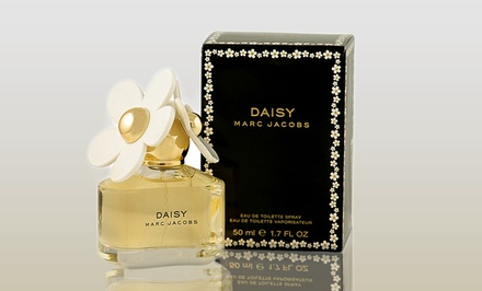 Marc Jacobs Daisy Eau de Toilette for Women; 1.7 or 3.4 fl. oz.