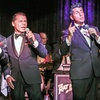 Up to 30% Off New Year's Eve Rat Pack Show with Dinner