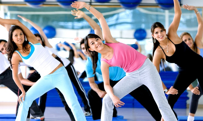 Bella Fitness - Glendale: 10, 15, or 21 Group Fitness Classes at Bella Fitness (Up to 77% Off)