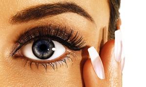 Fisioestetic: Fisioestetic – Vila. Carvalho: maquiagem definitiva para boca, olhos ou sobrancelhas