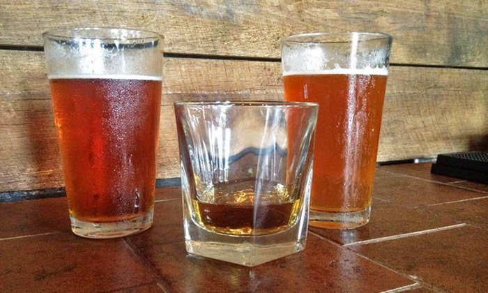 Tennessee State Fair - South Nashville: Craft Brewers Festival or Artisan Distillers Festival for Two from Tennessee State Fair (34% Off)