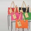 $24.99 for a J. Francis Faux-Leather Tote Bag