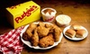 Pudgie's Famous Chicken, Bay Ridge - Bay Ridge: $15 Worth of Fried Chicken and Sides