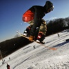 Up to 72% Off Lift Ticket or Snowboarding