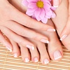 47% Off Gel Manicures and Spa Pedicure at MP Nail Studio