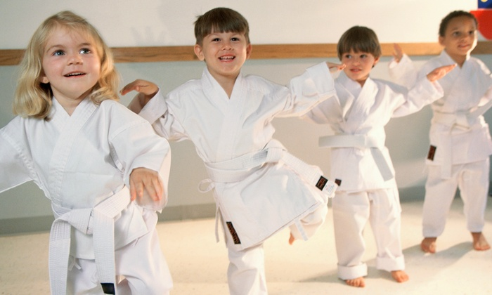 Lee's ATA Martial Arts - Multiple Locations: $84 for Two-Hour Kids' Birthday Party Package for Up to 30 at Lee's ATA Martial Arts ($200 Value)