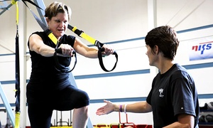 National Institute For Fitness & Sport: High-Intensity or Personal Training with Membership at National Institute For Fitness & Sport (Up to 69% Off)