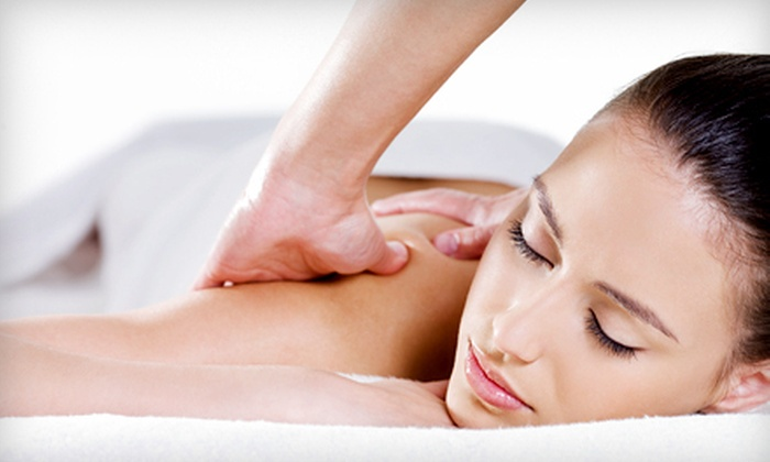 Spa ME - St Johns: Swedish or Deep-Tissue Massage with Optional Facial at Spa ME (Up to 56% Off)