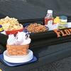 NCAA Inflatable Buffets