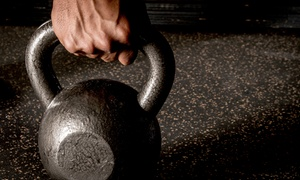 Conquer CrossFit: One or Two Months of Unlimited CrossFit Classes at Conquer CrossFit (Up to 71% Off)