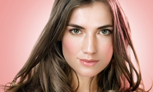 Pacesetters Salon - Lorna Bermudez: Haircut with Deep Conditioning or a Keratin Treatment from Lorna Bermudez at Pacesetters Salon (Up to 64% Off)