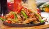 Half Off Mexican Cuisine at Fuego Cantina