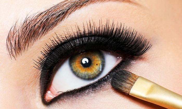Shan Shan Cosmetics - Murfreesboro: Permanent Makeup at Shan Shan Cosmetics (Up to 56% Off). Three Options Available.