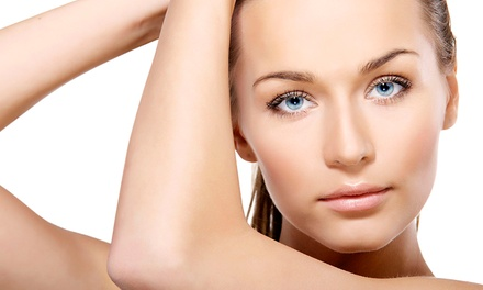 Microdermabrasion: One (£29) or Three (£74) Sessions With Laser Therapy at Precious Skin Laser Clinic (Up to 73% Off)